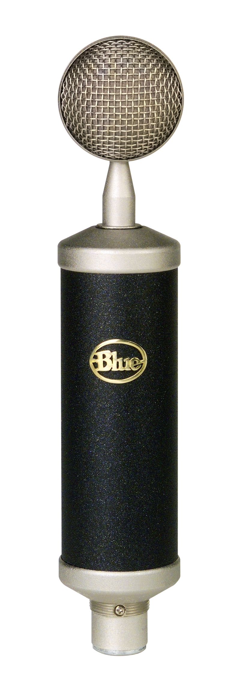 BLUE Baby Bottle Studio Condenser Microphone