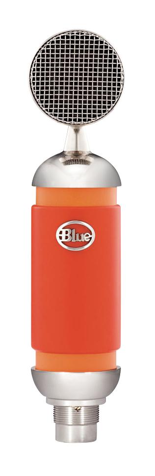 BLUE Spark Studio Condenser Mic